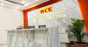 RCECAP 突破两年新高了,值得关注吗?